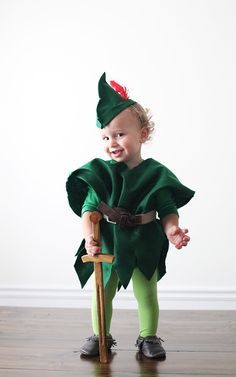 Peter Pan (DIY)