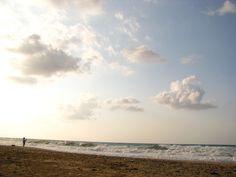 Strand Adele Beach #Kreta www.kriegundliebe.de/urlaub-auf-kreta/