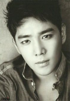 SMTown Week 'SJ Treasure Island' Postcard - Kangin (Cr:Kwanshin)