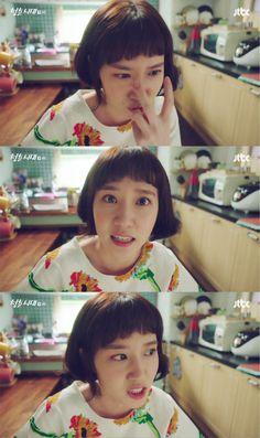 "Drama ""Youth Generation"" / Park Eun-Bin"