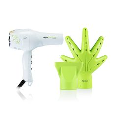 Deva Blow Dryer with Diffuser by DevaCurl >>> Check out this great product.
