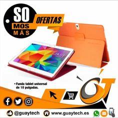 SOMOS MÁS OFERTAS!!! Hasta -50% podrás conseguir en la zona de ofertas. Síguenos para que conozcas lo GUAYTECH que estamos montando para ti. @guaytech #Ofertas #Descuentos #Smartphone #movil #celulares #Phone #GuayTech #Guay #Tech #Tecnologia #venta#articulos #online #tienda #compras #sale #Bigsale #pc #tablet #hogar #Instagram #Twitter #Facebbok #RedesSociales
