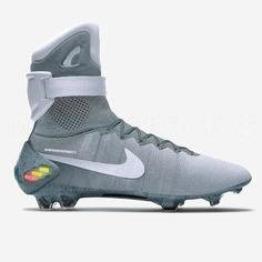 Simple Tips To Help You Understand Football. The American sport of football is very popular globally. Whether you are new to the sport or have played for year, this article has some of the best techni American Football Cleats, Custom Football Cleats, Girls Soccer Cleats, Nike Soccer Shoes, Nike Football Boots, Nike Boots, Soccer Boots, Football Gear, High Top Football Cleats