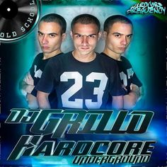 Curious one by grillohouse #gabber #gabbermadness (o) http://ift.tt/1URYiyP School Hardcore set 2016 mix by Dj Grillo. http://www..facebook.com/DjGrillohouse  Session dedicated audiophiles Old School & Gabber the best classics in my suitcase. Tracks that marked me as a person and as a DJ mixed the old style.  Sesion dedicada a los amantes del sonido Old School & Gabber  los mejores clasicos de mi maleta.  Tracks que me marcaron como persona y como Dj mezclados a la antigua usanza.  Mixed by…