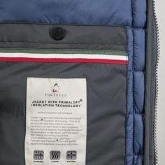 Men's Ugento Jacket