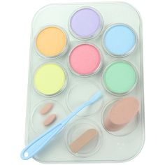 PanPastel 6 PEARLESCENT PAINTING SET Pastels 30078