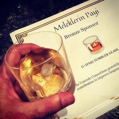 Yaz aylarında duyurulan ve sponsoru olduğum viski emojisinden hala haber yok malesef. Apple'dan aldığımız haberler şu anda betası yayınlanan ve birkaç hafta içinde sürülecek iOS 10.2 ye ekleneceği yönünde. Heyecanlı bekleyiş sürüyor Sponsorluk sürecinin ayrıntıları profilimdeki linkte#whiskyemoji #TGIF #emoji #whereisthewhiskyemoji #viski #whisky #whiskey #singlemalt #bourbon #burbon #scotch #scotland #viskitadimi #maltingunu #meleklerinpayi #whiskyporn #whiskylove #whiskygram #InstaLike…