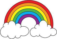 Rainbow Violet Things violet color in tagalog Rainbow Birthday Party, Rainbow Theme, Rainbow Art, Rainbow Snacks, Rainbow Things, Unicorn Birthday, Drawing For Kids, Art For Kids, Crafts For Kids