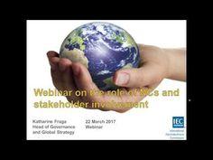 IEC Webinar, 22 March 2017 Katharine Fraga, Head of Governance and Global Strategy Christmas Bulbs, Holiday Decor, Videos, Youtube, Christmas Light Bulbs, Youtubers, Youtube Movies