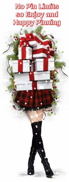 Welcome to my Boards, I have absolutely No Pin Limits on any of my Boards, so please Pin as much as you like, as often as you like, Thank you 😊 Tartan Christmas, Noel Christmas, Little Christmas, Christmas Stockings, Christmas Colors, Christmas Stuff, Christmas Presents, Advent, Bonito