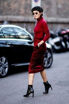 Head-Turning Holiday Party Outfits That are Sure to Wow This Season - Wit & Delight