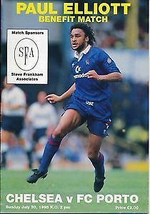 #Chelsea v fc #porto paul #elliot benefit match 1995/96,  View more on the LINK: 	http://www.zeppy.io/product/gb/2/332079940752/