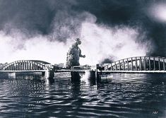 ゴジラ Godzilla