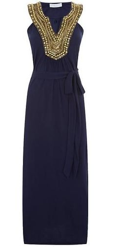 Kasbah Maxi Dress