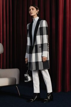 View the complete Fall 2017 collection from Hugo Boss.