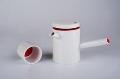 UBU zestaw do herbaty   modus design