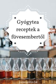 Gyógytea receptek a füvesembertől minden bajra Healing Herbs, Medicinal Herbs, Holistic Healing, The Body Book, Good Energy, Health Facts, Alternative Medicine, Herbal Medicine, Herbal Remedies