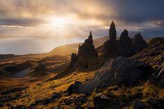 Isle Of Skye | Scotland (by Tobias Richter)