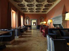 Hôtel : La Posta Vecchia, un hôtel mythique