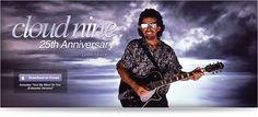 ♥ George Harrison Website
