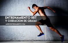 ¿Es efectivo el HIIT para perder peso? En el presente artículo analizamos el HIIT y su relación con la oxidación de las grasas.