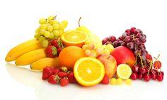 Obst - Früchte / Fruit