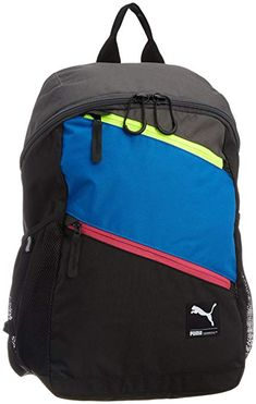 1167537f94b2 Puma Polyester Blue Casual Backpack (7215902)