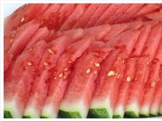 5 Tips on Growing Watermelon