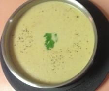 Recipe Creamy Cauliflower and Bacon Soup - Recipe of category Soups Soup Recipes, Cooking Recipes, Thermomix Soup, Bacon Soup, Creamy Cauliflower, Winter Soups, Recipe Community, Cheeseburger Chowder