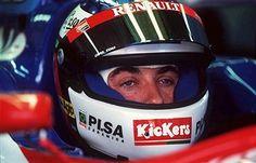 GP von ITALIEN 1997, Monza; Jean ALESI
