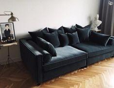 Sofa Design, Interior Design, Living Room Designs, Living Room Decor, Living Spaces, Bolia Sofa, Deep Couch, Upscale Furniture, Home Suites
