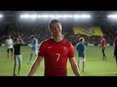 Nike Football:Winner stays.ft.Ronaldo, Neymar Jr., Rooney, Ibrahimovic,  Iniesta & more | sportsloc.com | Pinterest | Neymar jr, Neymar and Ronaldo