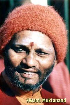 Sexueller Missbrauch Swami Muktananda