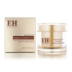 Emma Hardie Amazing Face Moringa Cleansing Balm 200g $79  cultbeauty.co.uk spacenk bathundunwind