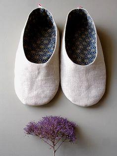 Mmm...slippers