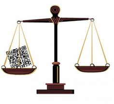 Should you invest in a QR code??