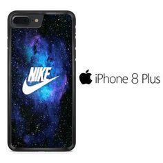 Nike Blue Galaxy iPhone 8 Plus Case Iphone 8 Plus, Printer, Phone Cases, Nike, Printers, Phone Case