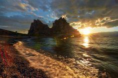 Тур на Байкал - «Байкальские жемчужины - Листвянка и остров Ольхон»