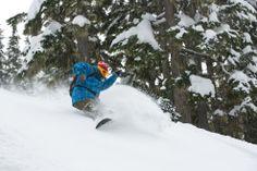 Location: Northern Escape  #Heliskiing Photo: www.ScottMartin.org  #heliboarding #skiing #snowboarding www.HeliskiingCanada.org