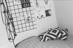 @ceciliesbolig bedroom