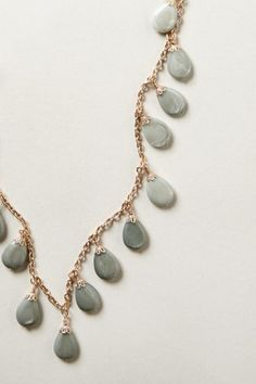 Spring Signs Necklace / by Anthropologie