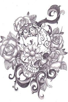 skull - Google Afbeeldingen