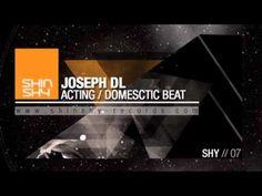 Joseph DL - Domestic Beat (Original Mix) #techhouse #housemusic #primehousemusic #primehouse #primefamily #shinshyrecords Tech House, House Music, Beats, Joseph, Acting, The Originals