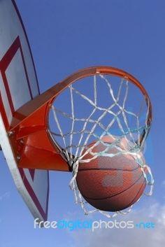 basket ball- Emery High