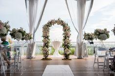 Wedding Decor at Palais Royale