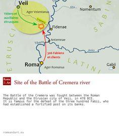 The Battle of Cremera ... (en) http://www.romeandart.eu/en/art-cremera-battle.html  VISIT: the rooms of Gregorian Etruscan Museum [VIRTUAL TOUR] http://www.museivaticani.va/3_EN/pages/MGE/MGE_Main.html