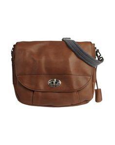 Brunello cucinelli Men - Handbags - Across-body bag Brunello cucinelli on YOOX 1850-1290$