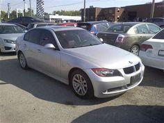 2008 BMW 3 Series Car