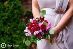 Flowers by Sisters Floral Design Studio www.sistersflowers.net Image by Lily & Lime Photography #sistersfloraldesignstudio #weddingflowers #bridesmaidbouquet #gardenbouquet Bridesmaid Bouquet, Wedding Bouquets, Bridesmaids, Wedding Flowers, Floral Design, Sisters, Lime, Bridal, Studio