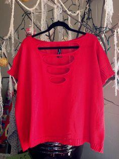 Made in Texas USA.  Designer knitwear. www.georginaestefania.com/shop